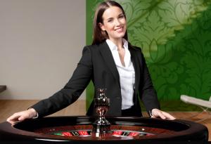 Live casino Martingale